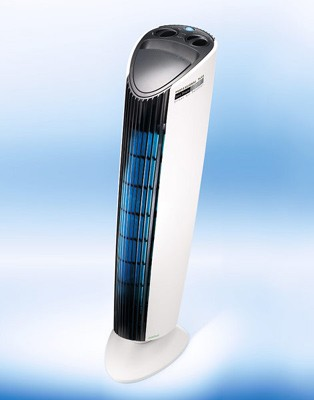 saved on ionic breeze air purifier