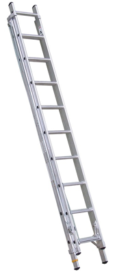 extension ladder money saving tip