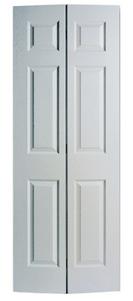 interiro wooden bifold doors