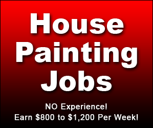 300x250 house painting jobs red no exp